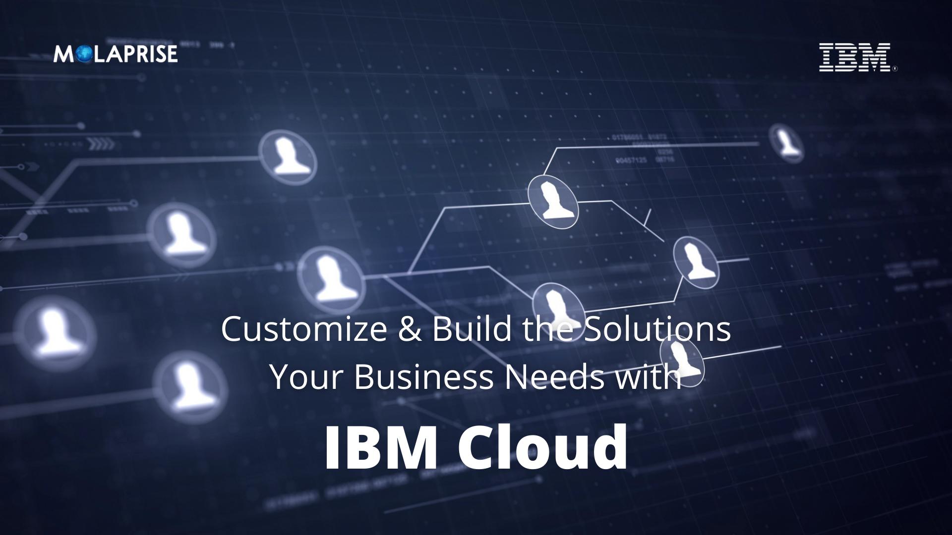 Molaprise IBM Cloud